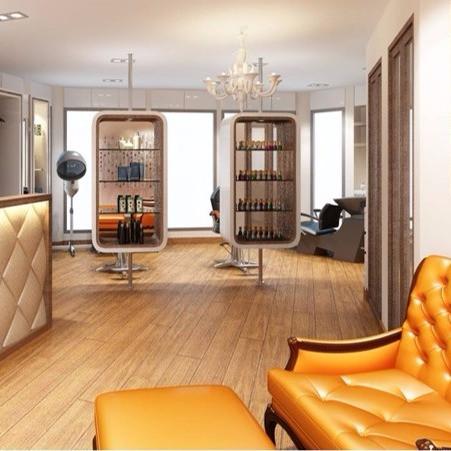 The Lounge Salon