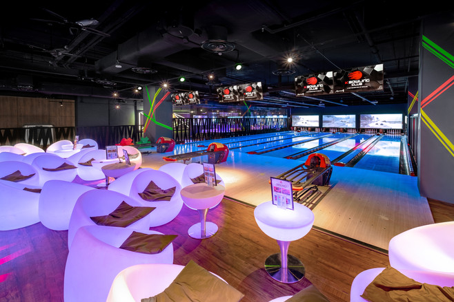 K Bowling