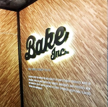 Bake Inc.