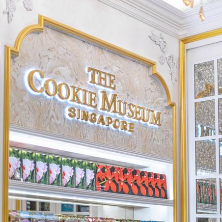Cookie Museum @ Jewel