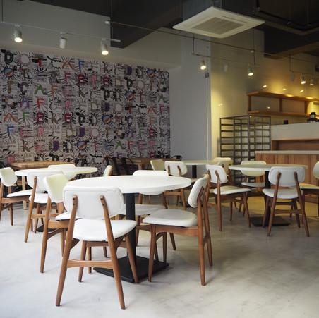 CIS - Red Dot Cafe