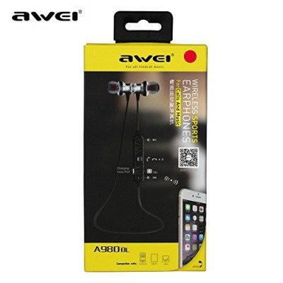AWEI A980BL