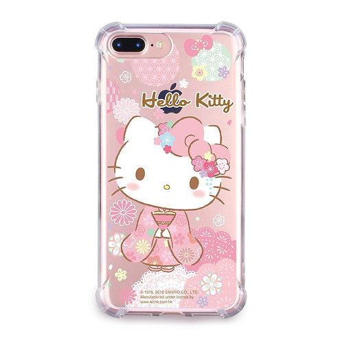 Hello Kitty Jelly Case