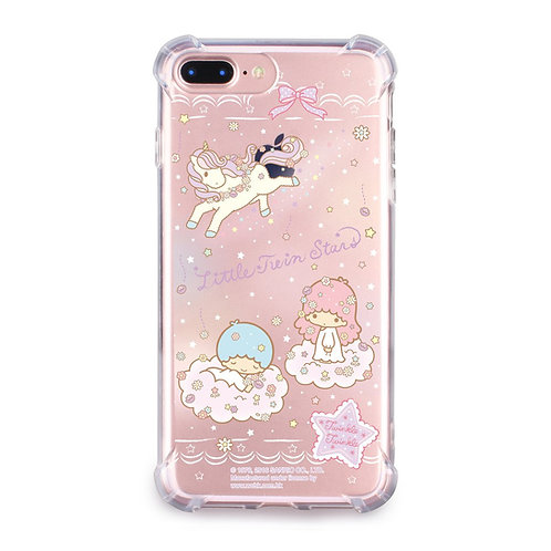 Little Twin Stars Jelly Case (TS87)