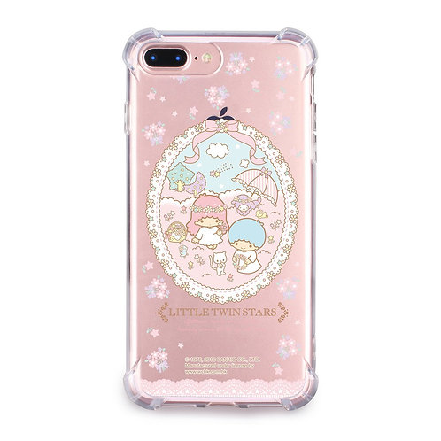 Little Twin Stars Jelly Case (TS86)