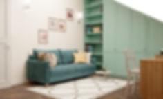 дизайн интерьера дизайн дома дизайн мебели Журавель Юлия архитектор Днепр