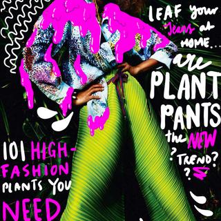 Plant Tastic