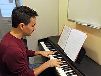 cours harmonie jazz paris
