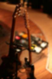 cours guitare harmonie arrangement paris 10