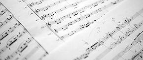 cours arrangement écriture composition
