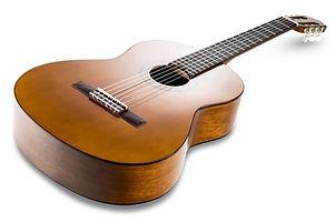 cours de guitare classique paris 10