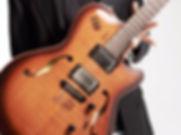 cours guitare électrique acoustique paris 10