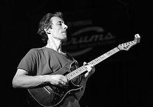 franck sanchez professeur guitare harmonie arrangement paris 10