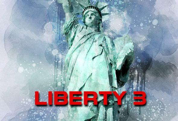 Liberty 3  Plan $69.00 (plus one time $150 set up fee)
