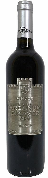 '15 Egri Arcanum Bikavér