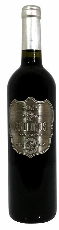 '08 Bock Gallicus Cuvée