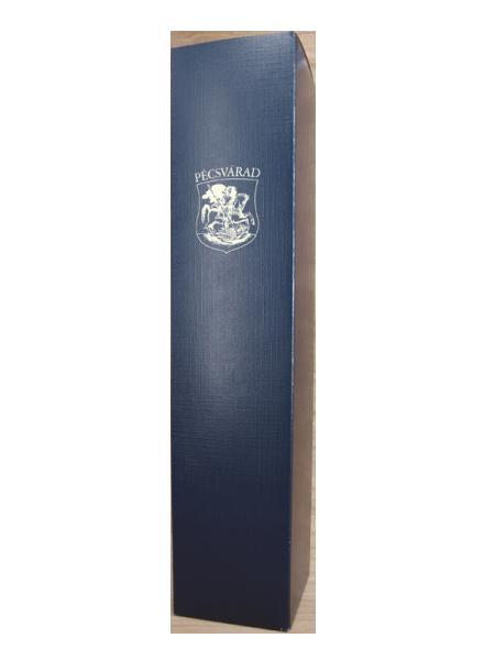 Papírdoboz 1-es (kék)
