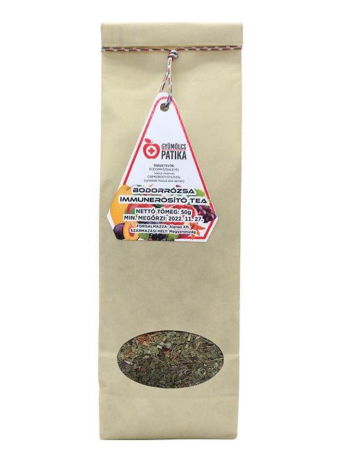 Bodorrózsa Immunerősítő Tea 50g