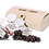 Thumbnail: Bonbon Válogatás 3-as flexi fadobozban - V249A
