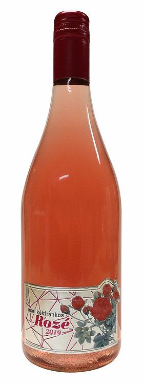 '19 Móri Kékfrankos Rosé