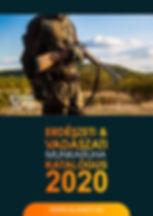 erdészeti és vadászati ajánlatok 2020_bi