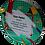 Thumbnail: 3D hatású üvegdíj