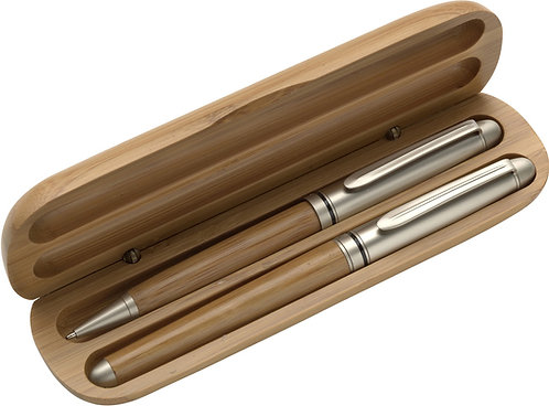 Bambusz tollkészlet 2-es