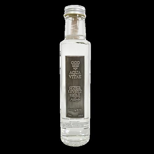 Aqua Vitae 250ml hárslevelü