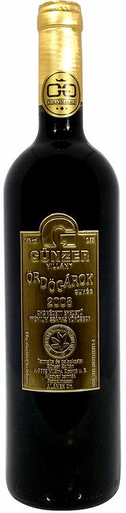 '08 Günzer Ördögárok Cuvée