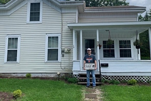 1st Time Homebuyer