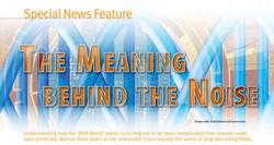 photo of John Rinn Biotechniques news story