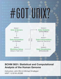 Rinn CU Boulder Biochemistry 5631