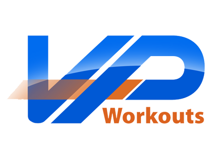 What is the VP Workouts App?