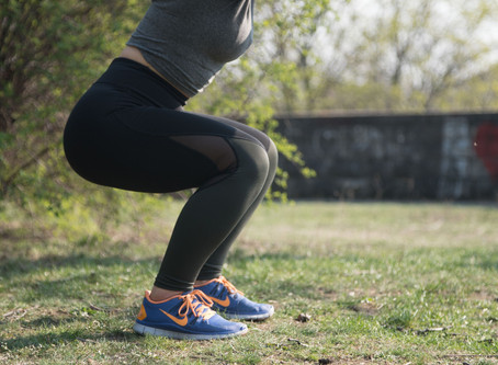 Most Everyone Performs Squats Horribly Wrong