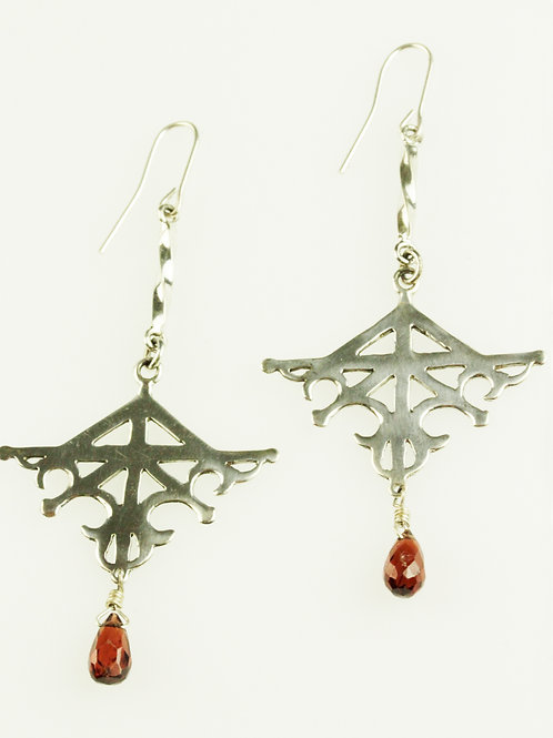 Arts and Craft earring