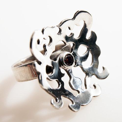 Blackmoor Ring