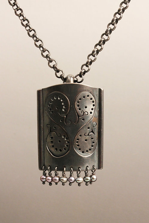 Letterbox Necklace