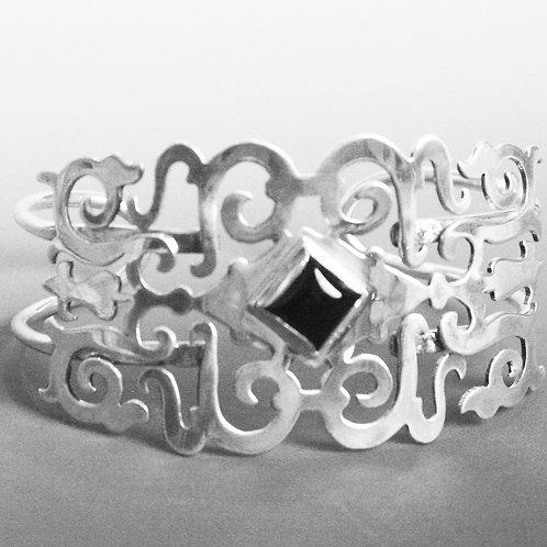 Calligraphy Cuff
