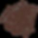 Outback Organics logo brown - transparen