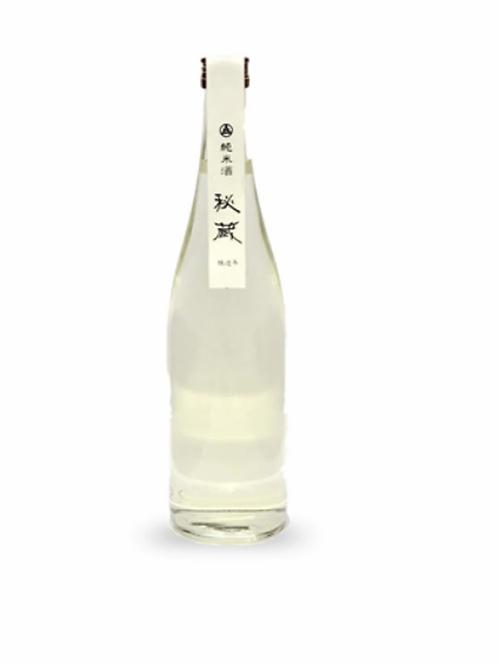 宝山 秘藏 熟成純米酒 (720ml)