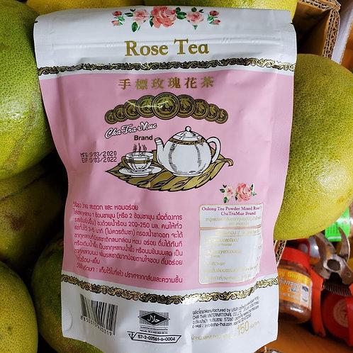 泰國手標玫瑰花茶 (150g/1pack兩包)