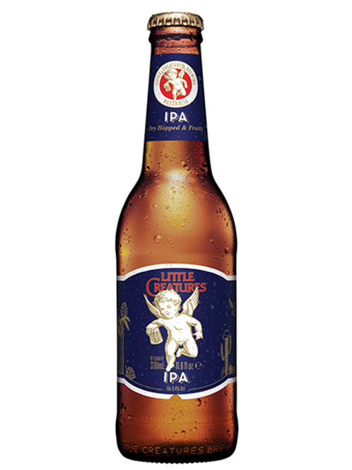 Little Creatures IPA (330ml/1pack12枝)