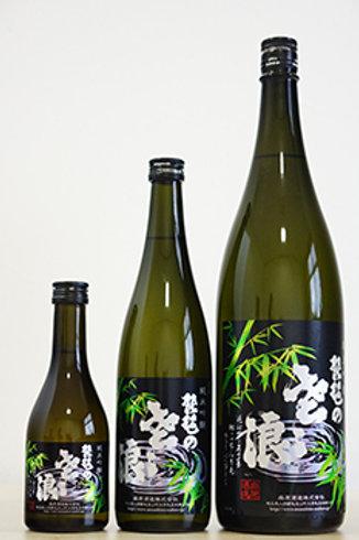 琵琶のささ浪 純米吟釀 竹 (300ml)