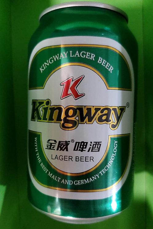 金威啤酒 (330ml/1箱24罐)