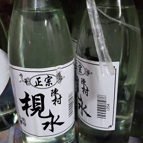 陳村梘水 (600ml)