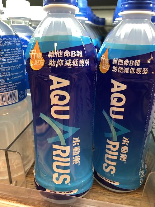 水動樂 (500ml/1箱24枝)