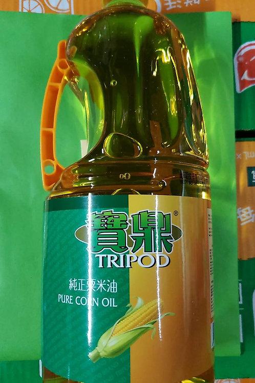 寶鼎粟米油 (2L)