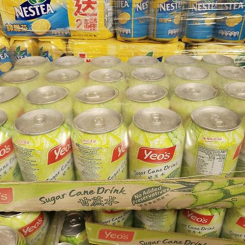 楊協成甘蔗水 (300ml/1箱24罐)