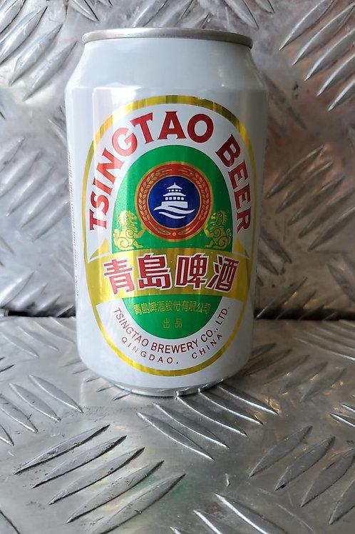 青島 (330ml/1箱24罐)