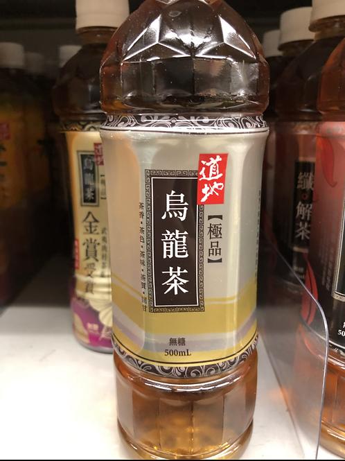道地極品烏龍茶 (500ml/1箱24枝)